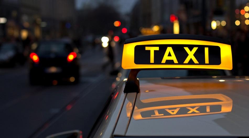 Регистрации такси в ГИБДД Москва