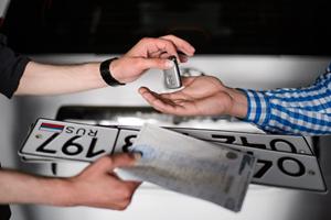 Как регистрируются авто в МРЭО г. Москвы профессионалами?