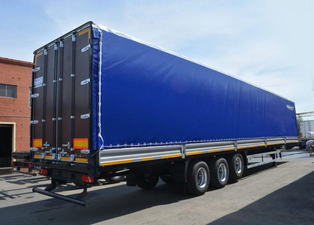 Как поставить на учет грузовой прицеп?