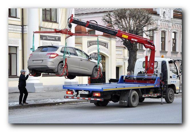 Что будет, если не снять автомобиль с временного учета?