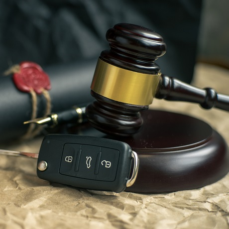 Как перерегистрировать автомобиль на жену после смерти мужа?