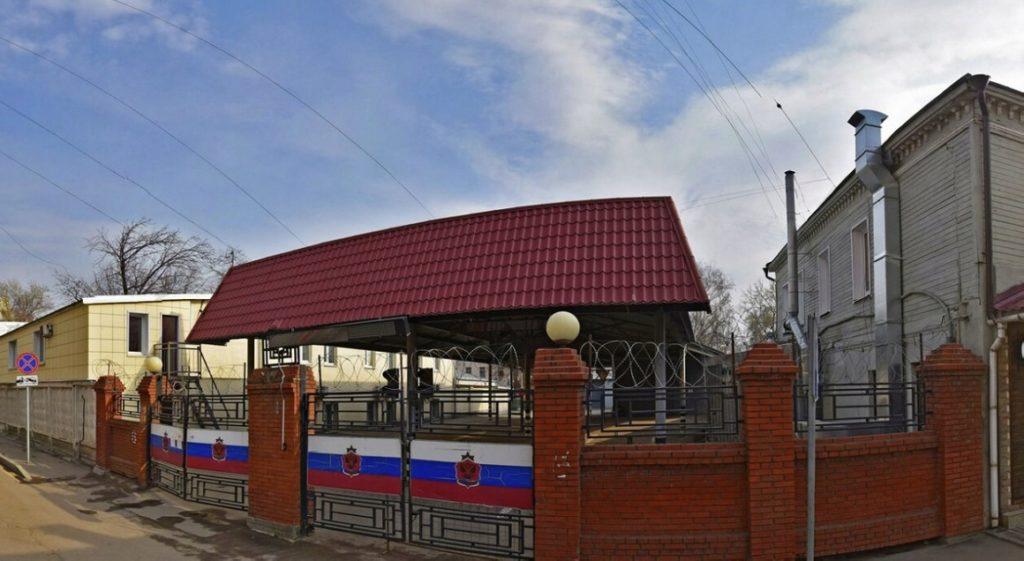 Как поставить ТС на учет в ГИБДД на Посланников пер.?