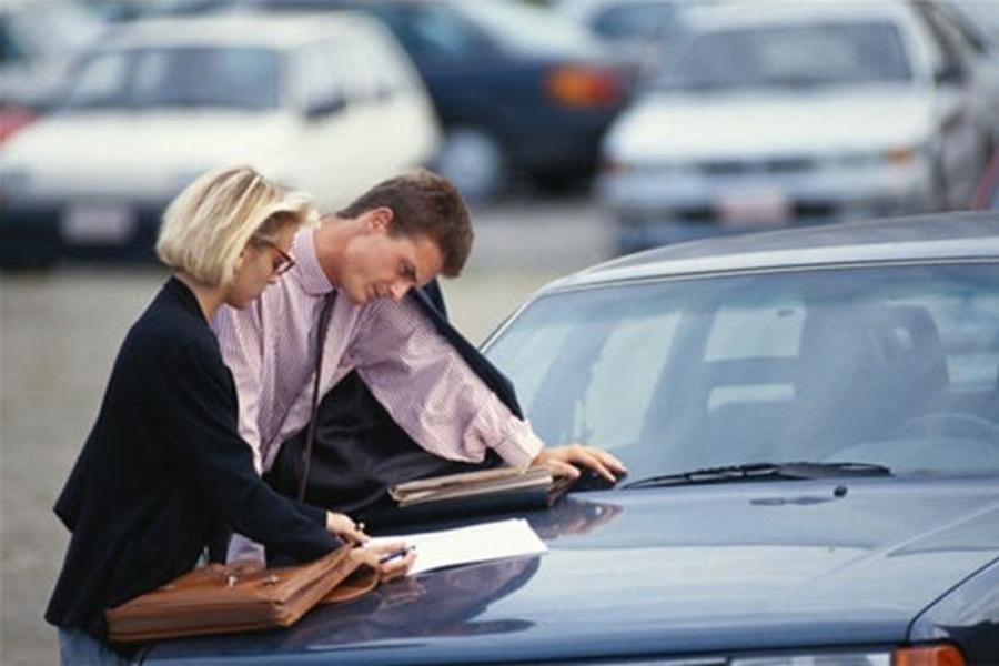 Как правильно составить согласие супруга на продажу авто?